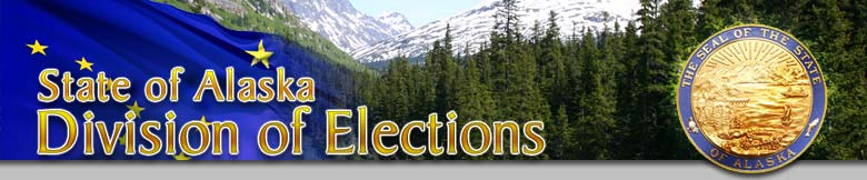 Alaska Division of Elections